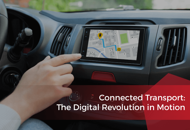 Connected -Transport