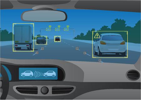 driver behavior incubator