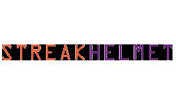 Streak-Helmet