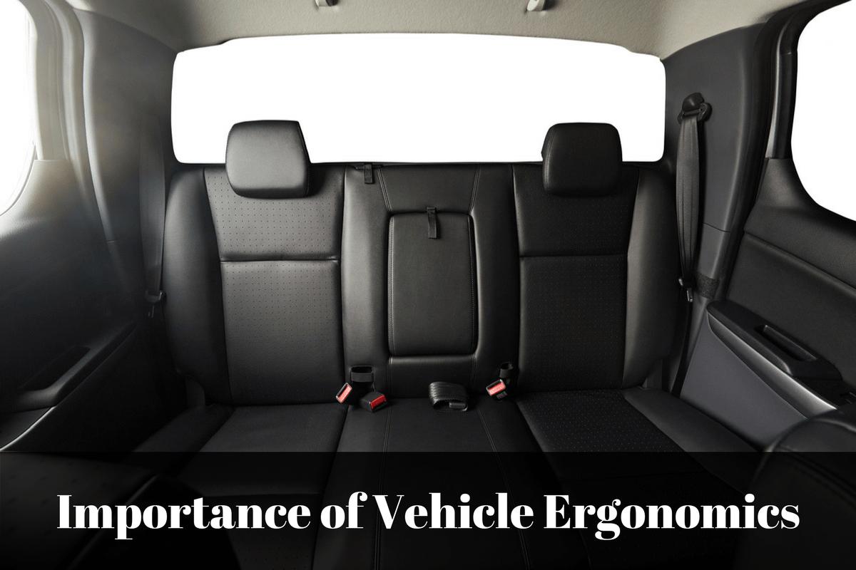 vehicle-ergonomics