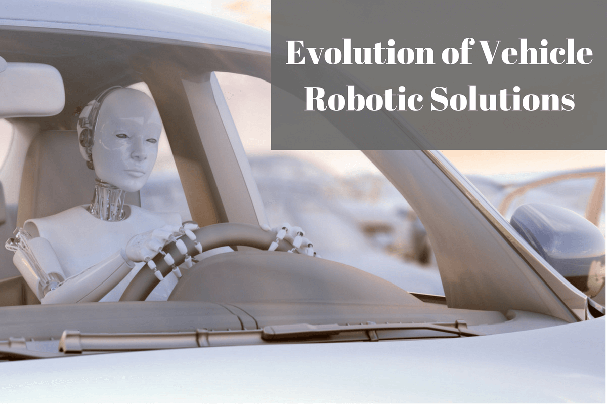vehicle-robotic