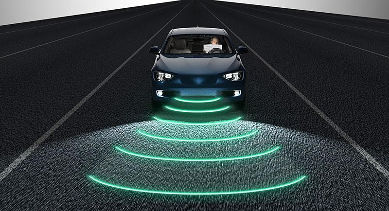 Quanergy - SunnyVale's autonomous vehicle, A Billion Dollar
