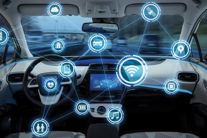 Automotive Connectivity Trends Fueling The Future Autonebula