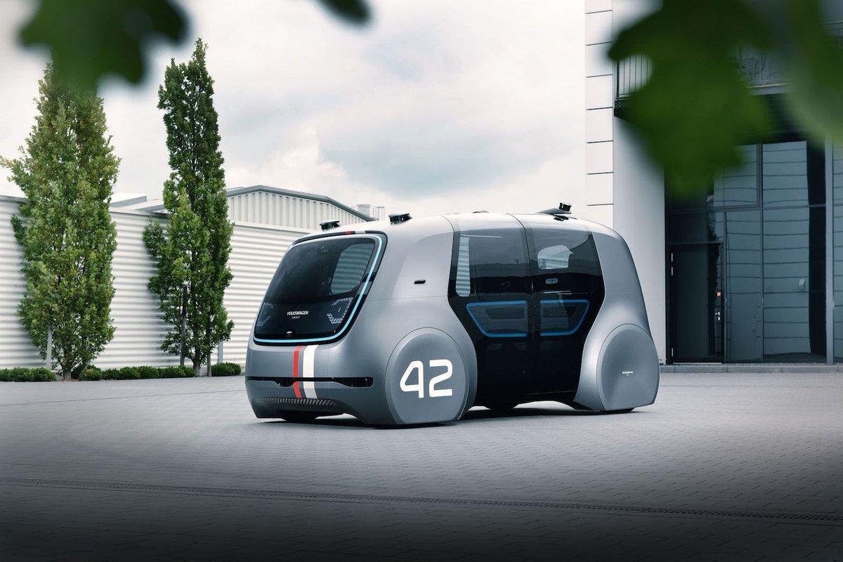 Volkswagen future cars